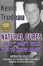 "Natural Cures ""They"" Don't Want You to Know About by Kevin Trudeau 09755... - $16.64"