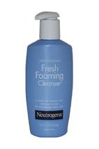 Fresh Foaming Cleanser by Neutrogena for Unisex - 6.7 oz Cleanser - $47.99