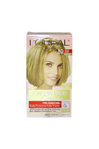 Excellence Creme Pro - Keratine # 8G Medium Golden Blonde - Warmer by L'Oreal Pa - $47.99