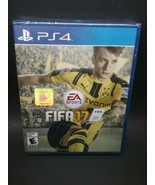FIFA 17 (Sony PlayStation 4, 2016) - $9.00