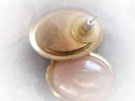 Haunted Vintaged Earrings Of Sight And Communication   - $39.99