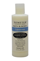 Laundromat by Demeter for Women - 4 oz Calming Lotion - $49.69