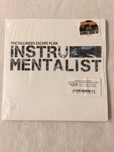 "DILLINGER ESCAPE PLAN ‎Instrumentalist 7"" RECORD STORE DAY 2017 RSD Viny... - $6.80"