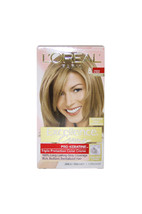 Excellence Creme Pro - Keratine # 8 Medium Blonde - Natural by L'Oreal Paris for - $49.99
