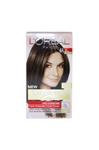 Excellence Creme Pro - Keratine # 4A Dark Ash Brown - Cooler by L'Oreal Paris fo - $49.99