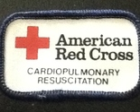 Red cross patch thumb155 crop