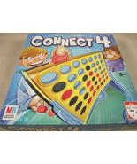 CONNECT 4 Game Milton Bradley 2006 Complete - $9.90
