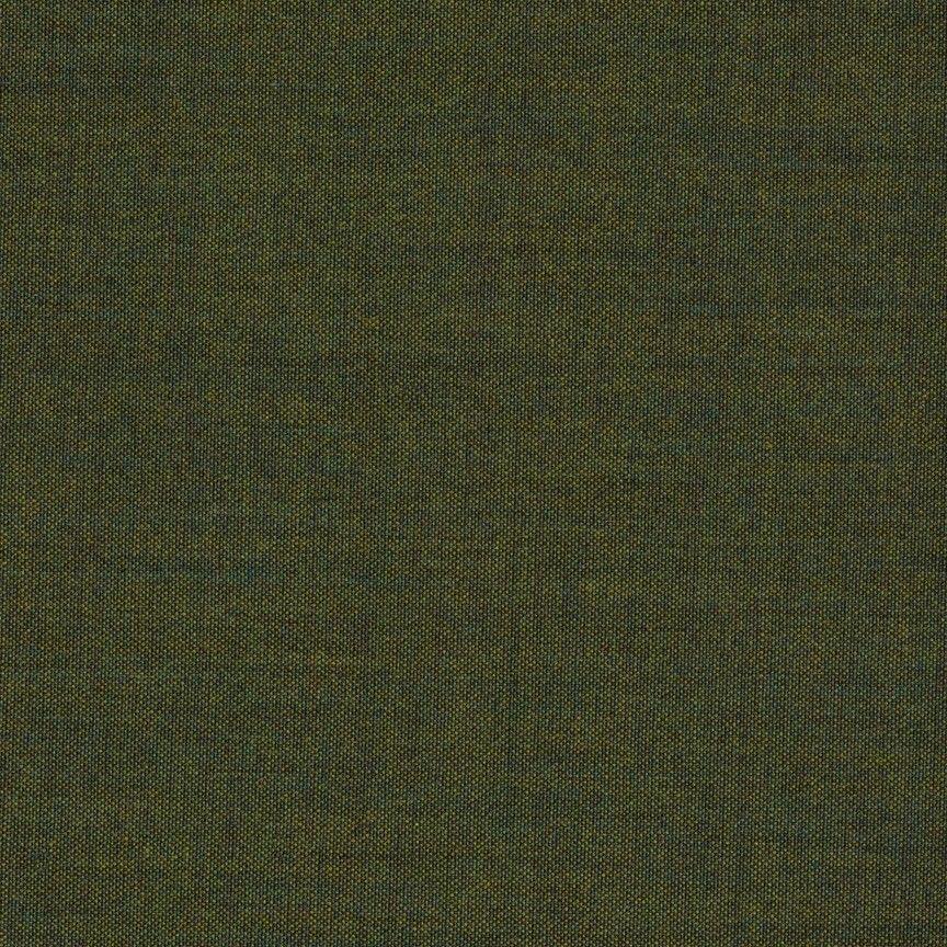 1.25 yds Maharam Upholstery Fabric Remix MCM Wool Green 465956–842 HB