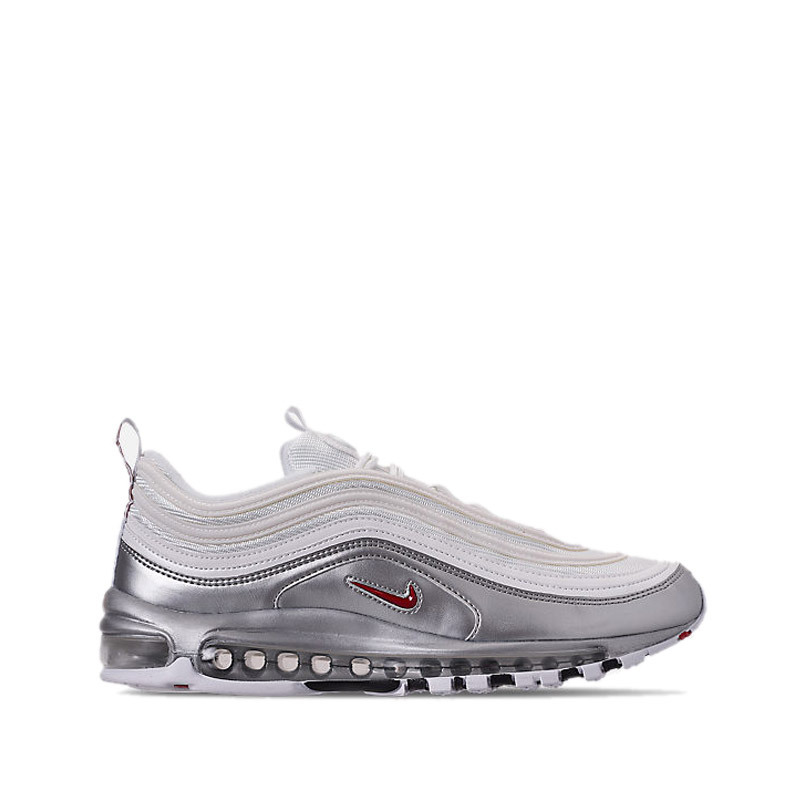 Mens Nike Air Max 97 QS AT5458-100 Running Shoes