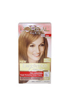 Excellence Creme Pro - Keratine # 8RB Reddish Blonde - Warmer by L'Oreal Paris f - $50.79
