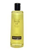 Body Oil - Light Sesame Formula by Neutrogena for Unisex - 8.5 oz Oil - $50.99