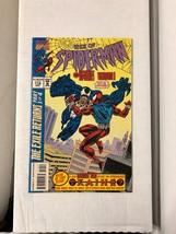 Web Of Spider-Man #117 - $15.00