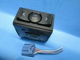 Lexus 2006-2015 IS350 IS250 2008-2014 IS-F Satellite switch 84091-53010 OEM - $19.19