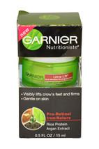 Nutritioniste Ultra Lift Anti Wrinkle Firming Eye Cream by Garnier for Unisex -  - $52.99