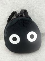 New Totoro Ghibli Cute Kawaii Anime Animal Furry Plush HandBag Backpack Bag - $13.99