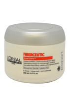 Fiberceutic Mask Thick Hair by L'Oreal Professional for Unisex - 6.7 oz Mask - $56.99