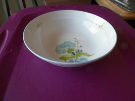 Mikasa round bowl (Boutonniere) 1 available - $13.81