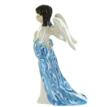 Hagen Renaker Specialty Nativity Angel Ceramic Figurine image 4