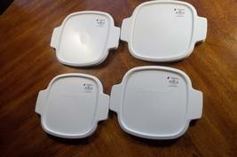 A-1-PC  Corning Ware 6 Plastic Lid fits 1 Quart, 1  1/2Qt, 1 3/4 Qt., A-... - $31.63