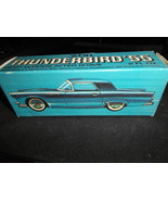 Avon 1955 Thunderbird Avon Bottle Deep Woods Aftershave NIB - Vintage - $20.00