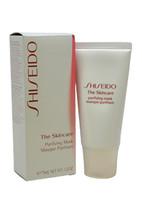 The Skincare Purifying Mask by Shiseido for Unisex - 75 ml Purifying Mask - $65.99