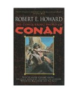 The Conquering Sword of Conan [Hardcover] Robert E. Howard and Gregory M... - $222.72