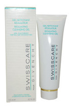 Swisscare by Givenchy for Women - 4.2 oz Cleansing Gel - $70.99