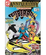 The New Adventures of Superboy Comic Book #50 DC Comics 1984 VERY FINE+ - $4.50