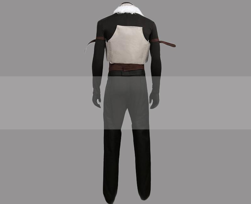 Goblin Slayer Cosplay Costume for Sale