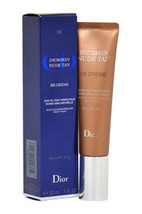 Diorskin Nude Tan BB Creme SPF 15 - # 002 by Christian Dior for Women - 1 oz Cre - $78.99
