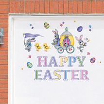 Happy Easter Parade Garage Door Magnet Set - €22,87 EUR