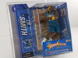McFarlane NBA Basketball Young Stars JR Smith Hornets 2006 New Sealed - $34.64
