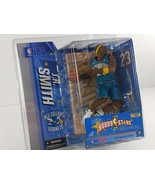 McFarlane NBA Basketball Young Stars JR Smith Hornets 2006 New Sealed - $34.64