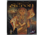 The Scroll PC-CD ROM Drive Millennium Interactive Limited Nova Spring RARE 1995