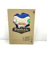 """Fuggler 12"""" Funny Ugly Monster LIL DEMON Blue - $32.00"""