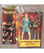 NECA Pirates Of The Caribbean Elizabeth Swann Figure New in The Package - $29.99