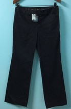 Women's Pants Size 4 Express Design Studio Editor Black Career Work New ... - $17.95