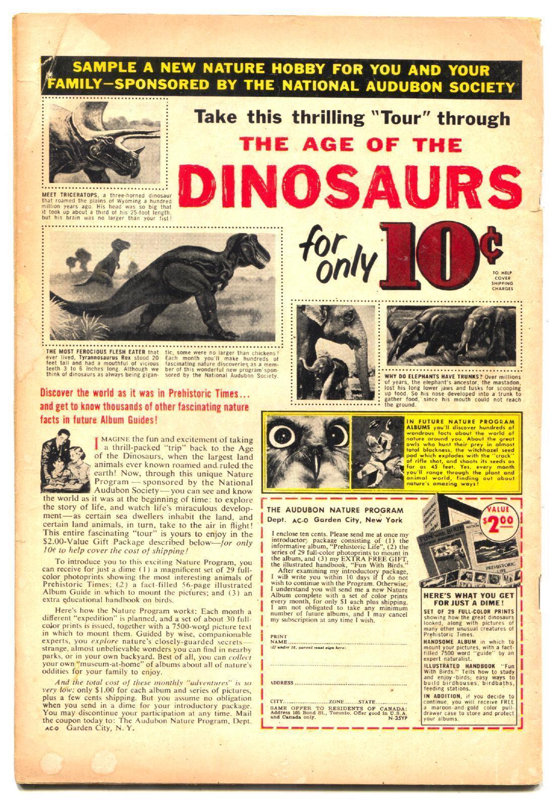 Super Duck #93 1960- Archie comics- Li'l Jinx VG- image 2