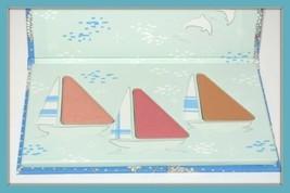 Paul & Joe Face & Eye Color Palette 002 Coral Garden Full sz new in box - $14.79