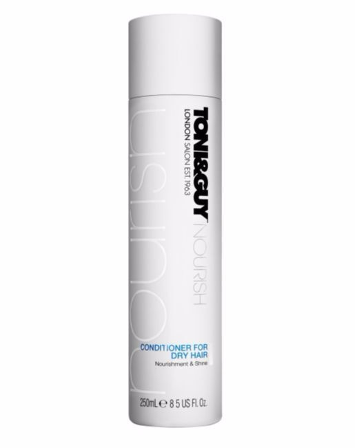 Toni&Guy Nourish Conditioner for Dry Hair 250ml