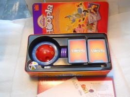 Hoopla Game & Tin Cranium An Adult Game - $16.99