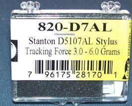 EV PM4202D, 820-D7AL 4820-D7AL for Stanton D5107AL fits STANTON 500.V3 500AL image 3