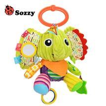 new arrival 20 cm SOZZY Baby plush toy animal stuffed doll Multi-functio... - $28.00