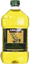 Kirkland Pure Olive Oil-101.4 oz, 2 ct - $52.11