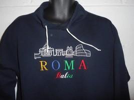 Vintage Roma Italia Sweatshirt L/XL - $24.99