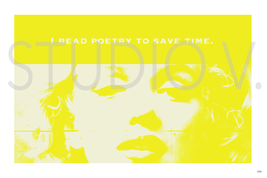 Save Time Marilyn Monroe Poetry Painting Photo Fine Art Poster Print Pap... - $42.00