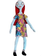 The Nightmare Before Christmas Sally Large Pose-able Plush Doll - 24 inches - $34.95