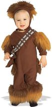 Baby Chewbacca , Star Wars , Infant Costume , Size 12-24 MONTHS , Free S... - $35.00