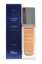 Diorskin Nude Skin-Glowing Makeup SPF 15 - # 030 Medium Beige by Christian Dior  - $84.99