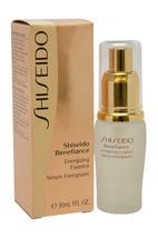 Benefiance Energizing Essence by Shiseido for Unisex - 1 oz Moisturizer - $93.99